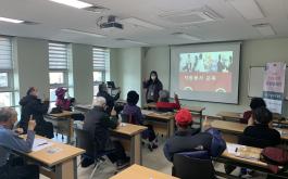 치매극복걷기대회캠페인활동 by 홈페이지관리자